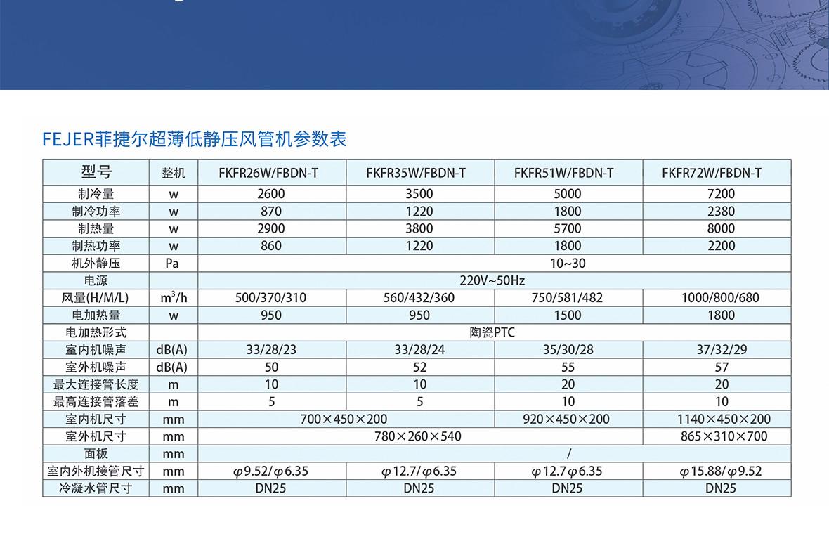 菲捷尔超薄低静压风管机详情页_08.jpg